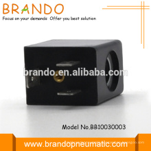China Supplier 12v Dc Electromagnetic Valve Coil