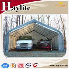 Japanese foldable 2 car metal carport