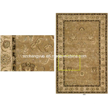 Hand Tufted High Quality Wool & Silk Persian Rugs