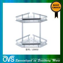 soporte de estante de esquina al por mayor LB902