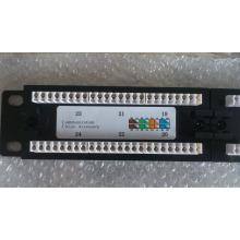 SIPU hochwertige patch Panel 24-Port 48 Port cat5e cat6 Kabel panel