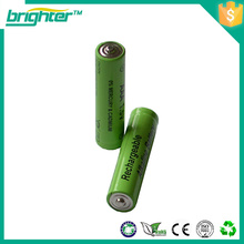 AAA alcaline rechargeable batterys 1.5 .volt