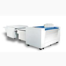 Systèmes de fabrication de plaque CTP
