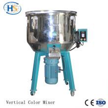 Mezclador de color para mezcla y extrusión Máquina auxiliar
