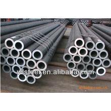 Astm a213 carbono tubo de acero sin soldadura estructural