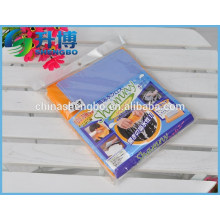 Tissu de nettoyage Easy Mop propre [Fabriqué en Chine]