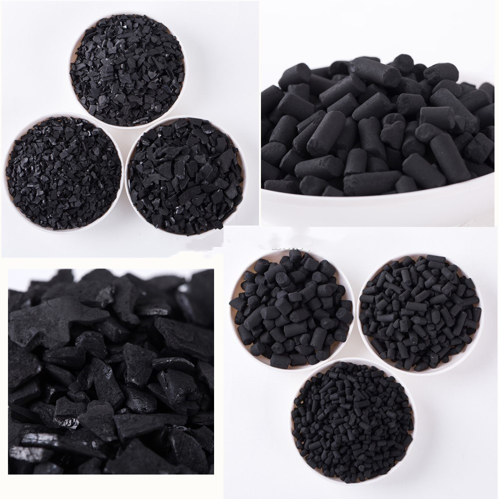 activated carbon(1)