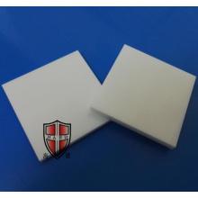 Zirkonoxidkeramikplatte Plattenblock industrielle Teile