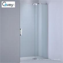 8mm / 10mm ducha de cristal templado ducha / ducha de baño pantalla (kw02d)