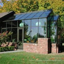 Feelingtop High Quality Aluminum Europe Sunroom for Garden House (FT-S)