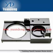 Aluminum machining parts in China, CNC aluminium machining service