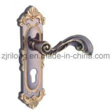 Cerradura de la puerta segura para la decoración Df 2756