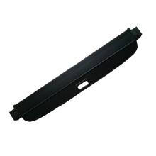 Retractable Rear Luggage Black Cargo Cover for BMW