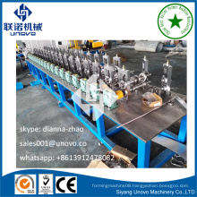 customized frame cold roll former drywall profile