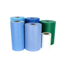 Sms Spunbond  Pp Nonwoven Fabric