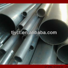 Tubo de alumínio 7075