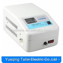 230v 500va home voltage stabilizer for pc/ voltage regulator 230v