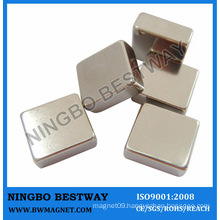 N28uh 50X20X20mm Block Magnet