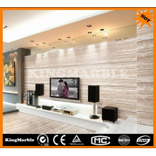pvc decorativo interior panel de pared 3d uv 3D tablero de la pared