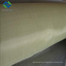 O tipo de produto da tela de Aramid e aeroespacial usam a tela kevlar à prova de balas para a venda