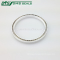304 Stainless Steel Spring Pure PTFE Seals Used in Food Industrial