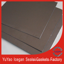 Flat Stainless Steel and Graphite Composite Board Auto Parts