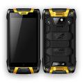 4.5inch 4G Lte Водонепроницаемый Прочный смартфон