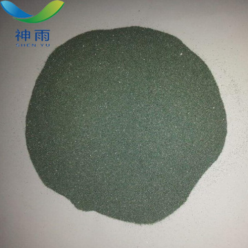 High Purity Slicon-carbide met CAS 409-21-2