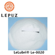 PE wax Le-0020 for hard PVC products processing