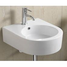 Ceramic Wall Hung Bathroom Basin (1020)