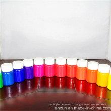 Écran Textile / Vêtements / Impression de tissu Pâte à pigments liquides