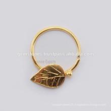 Bijoux plaqué or Septum Bijoux Bijoux Fournisseurs, Vente en gros Piercing bijoux Nose Ring