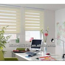Simple Zebra roller blind/practical window shades