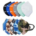 FDA GB2626-2006 KN95 Face Mask With 5 Ply