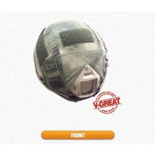 Taktische Helmabdeckung für schnellen Helm