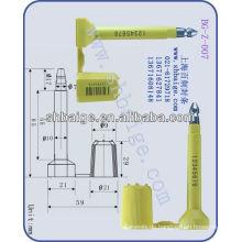 Frachtlogistik-Siegel BG-Z-007, Container-Siegel