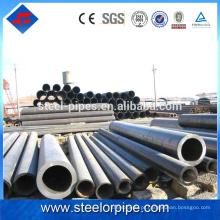 Mais recente 2016 produtos quentes tubo de aço soldado