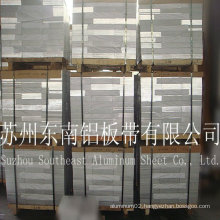 3003 aluminum sheet/coil supplier in China