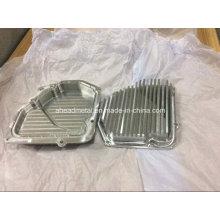 High Precision Custom Make CNC Machining Parts for Auto Parts