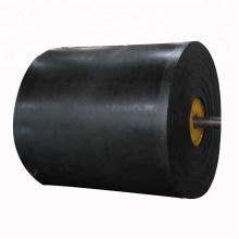tear resistant steel cord steel cord reinforced rubber conveyor belt for timber industry