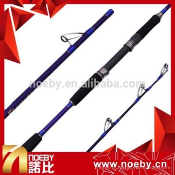 2015 nuevo producto de diseño NOEBY embarcación de recreo caña de pescar
