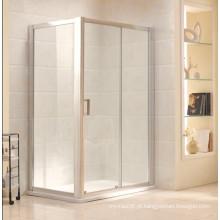 Caixa de chuveiro do vidro de segurança com certificado de AS / NZS2208 (F12)