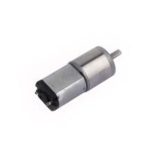 Micro gear reducer motor dc 6v 12v 24v for actuator robot electric lock