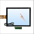 15 17 19 Zoll kapazitives Touchpanel