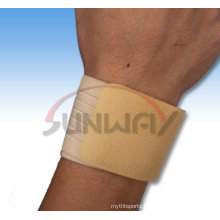 Hot Sale Soft Bandage Wrist Support (BS001)
