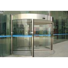 Puerta giratoria automática de alta calidad