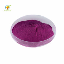 Factory Supply 100% Natural and Pure Wolfberry Extract with 5% Anthocyanin