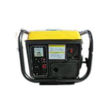 Gerador de gasolina de quadro aberto 650W portátil com CE (HH950-FY05)
