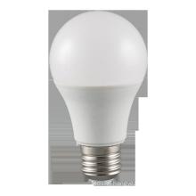 A60 led light raw material Cool white/warm white/nature white 9W 10W B22 E27 led bulb 12V led light