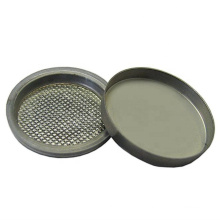 Al-Clad CR2032 Coin Cell Case (20d x 3.2mm) for Li-ion Battery for > 4.5V
